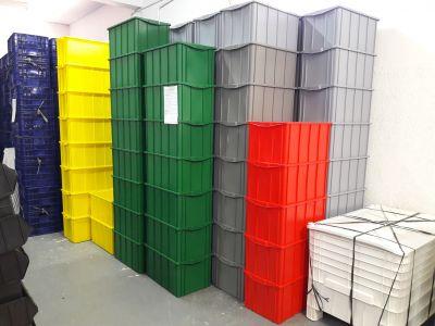 Uniplasti Embalagens Plásticas