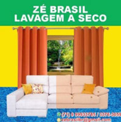 Zé Brasil Lavagem a Seco