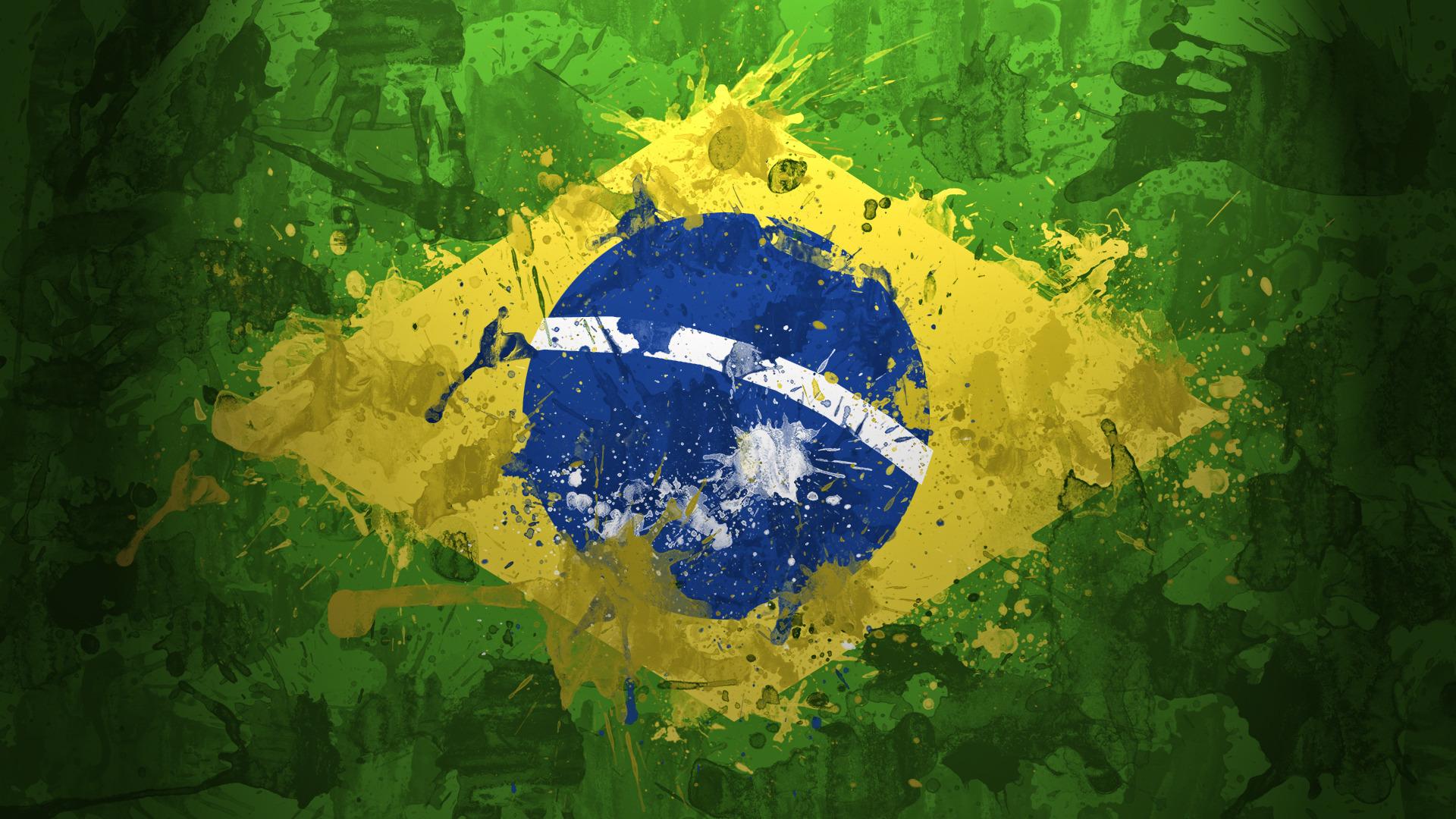 Resultado de imagem para brasil bandeira